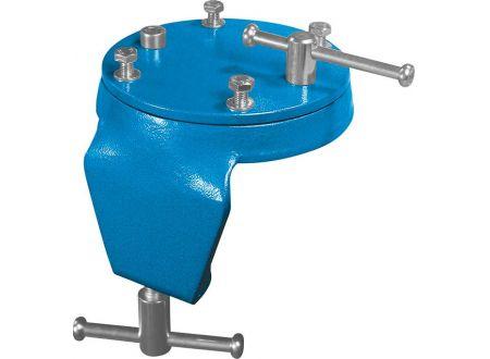 keine Angabe Drehklammer für Schraubstock Compact 120mm BROCKHAUS