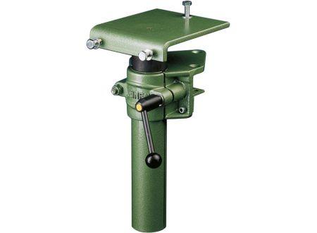 EDE Höhenverstellgerät automatisch für LEINEN Schraubstock 100mm LEI
