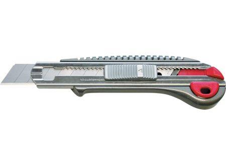EDE Cuttermesser mit Magazin 18mm NT Cutter