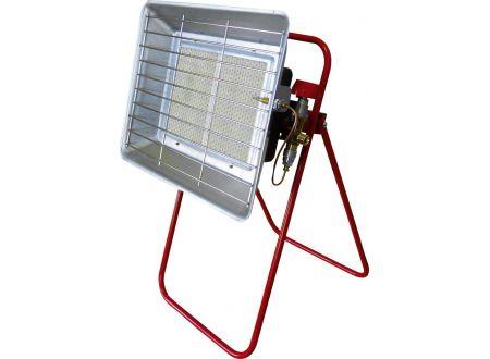 keine Angabe Heizstrahler INFRASTAR 2 - 4,3 kW m.Ständer