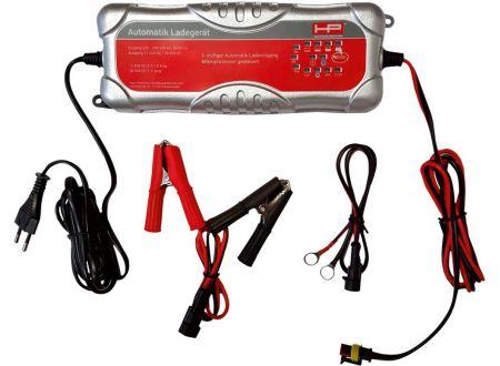 EDE Batterieladegerät Smart 12/24 Volt