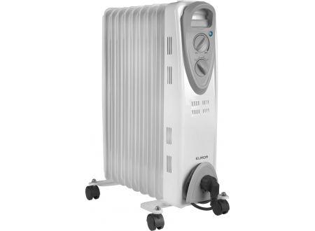EDE Ölradiator 2000 W m. 9 Rippen u. Thermostat