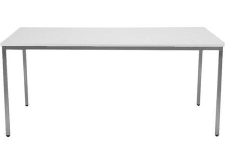 EDE Tisch 2000x800 mm lichtgrau/lichtgrau