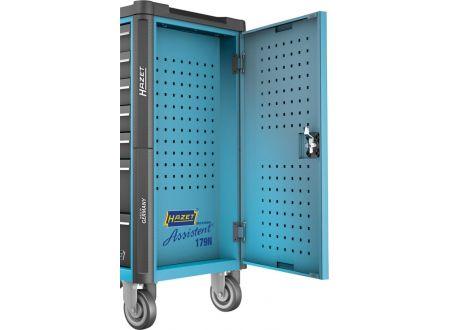 keine Angabe Tür seitlich für Werkstattwagen 179N HAZET