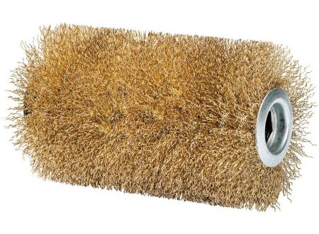 keine Angabe BrushSystem Steinbürste PRO