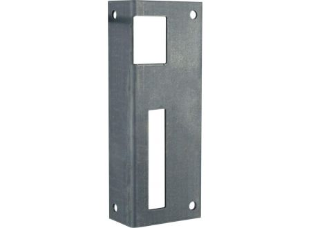 EDE Kastenschloss 84P verz. PZW R einw. 60/55/8 mm
