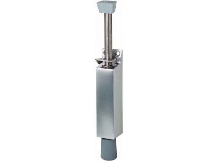 keine Angabe KWS 1044 Türfeststeller 60mm Hub, Stopfen grau