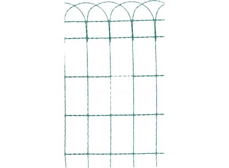 EDE Ziergeflecht grün 40cm a 25m