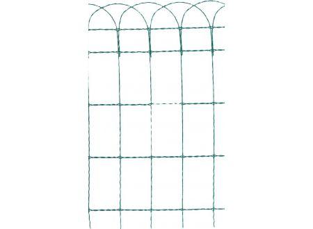 keine Angabe Ziergeflecht grün 65cm a 25m