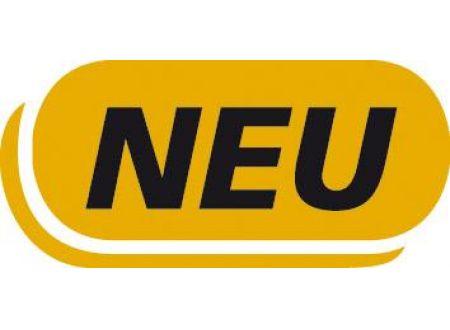 EDE Metall-Schlauchwagen Jumbo 165m 1/2 o. 75m 3/4