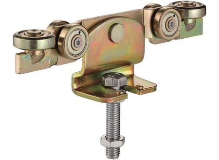 EDE HELM 591 EL Rollapparat M20x80, elektrisch