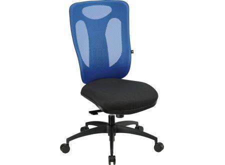 EDE Bürodrehstuhl NetPro 100 blau bei handwerker-versand.de günstig kaufen