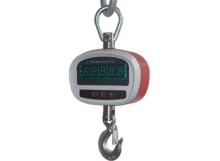 EDE Digitale Kranwaage bis 150kg