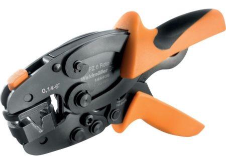 EDE Crimpwerkzeug PZ 6 roto L0,14-6qmm Weidmüller