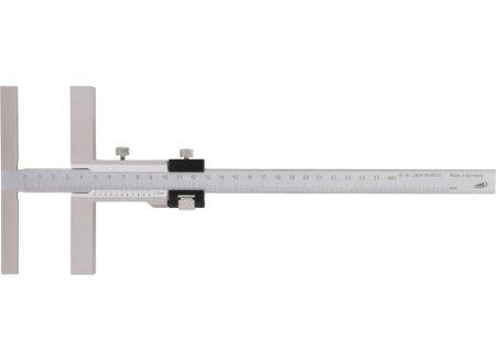 EDE Anreiß-Messschieber 160mm HP