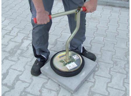 EDE Vakuum-Handy VH 1/25, Tragfähigkeit 25 kg