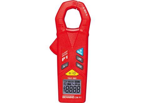 keine Angabe Digital-Stromzangen- Multimeter CM P1 BENNING