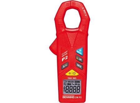 keine Angabe Digital-Stromzangen- Multimeter CM P2 BENNING