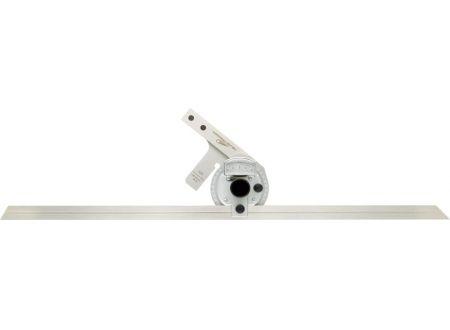 EDE Winkelmesser Universal 200mm parallaxfrei HP