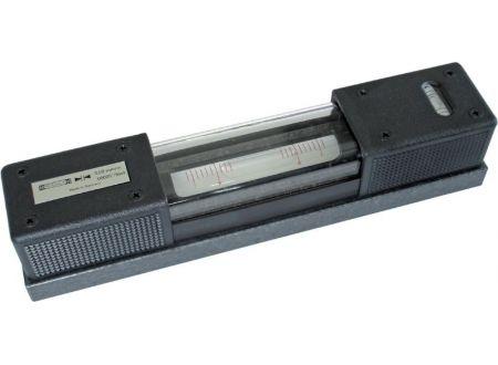 EDE Präzisions-Richt- Wasserwaage 200mm/ 0,1mm/m ROECKLE