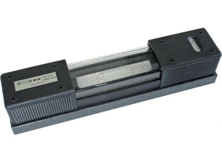 EDE Präzisions-Richt- Wasserwaage 200mm/ 0,3mm/m ROECKLE