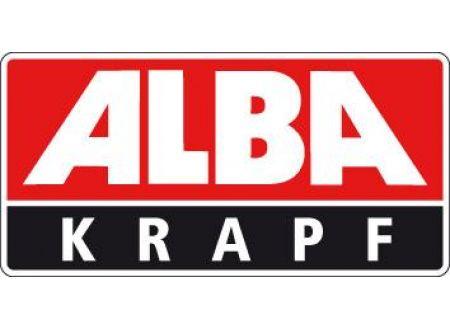EDE Schlauchwagen ALBA CHIC Serie II