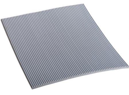 keine Angabe Isoliermatte IS500, NR/SBR, grau 4,5mm 1000mm 10m ElaQprem