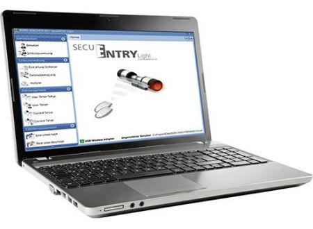 EDE PC-Software Entry 5750