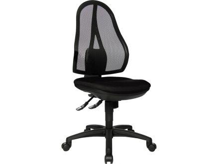 EDE Bürodrehstuhl Open Point Bezug schwarz bei handwerker-versand.de günstig kaufen