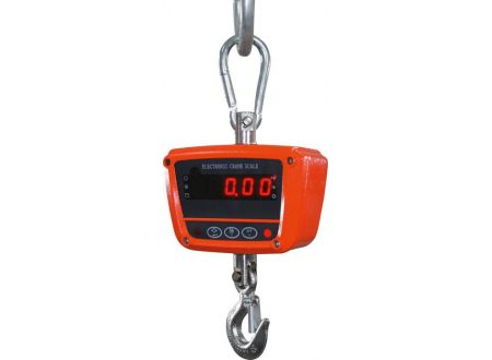 EDE Digitale Kranwaage bis 150kg IP65
