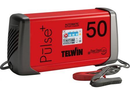 keine Angabe Ladegerät PULSE 50 Ladegerät 6-12-24 V