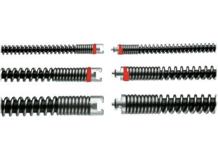 EDE Rohrreinigungsspirale 22mm x 4,5m / C10-Nic