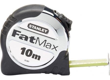 EDE Bandmaß FatMax 10m/32mm Extreme Stanley