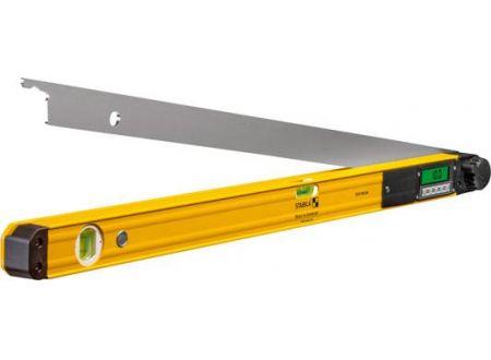 keine Angabe Winkelmesser digital TECH 700DA 80cm STABILA