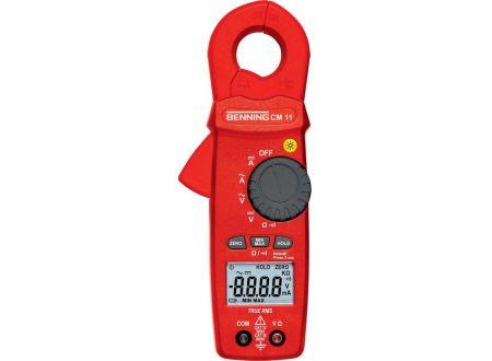 EDE Digital-Stromzangen- Multimeter CM 11 BENNING