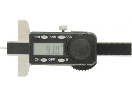keine Angabe Tiefenmessschieber IP54 digital mit Stift 0-25mm