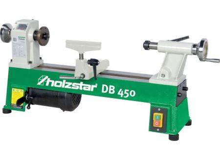 EDE Drechselbank DB 450 Holzstar