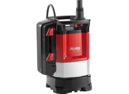 EDE Klarwassertauchpumpe SUB 13000 DS Premium