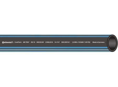 EDE Pressluftschlauch AIR TRIX 10x5mm, 3/8, 40m