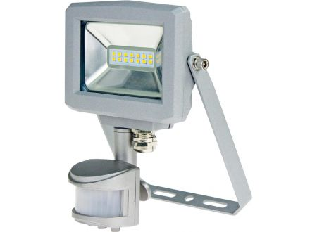 EDE LED-Strahler SAMSUNG-Chip10W m. Bewegungsmelder