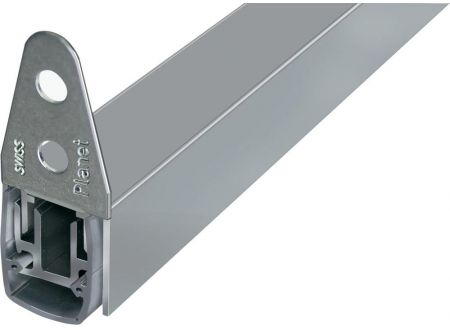 EDE MF FH Silikon 1335 mm + RD 50 dB