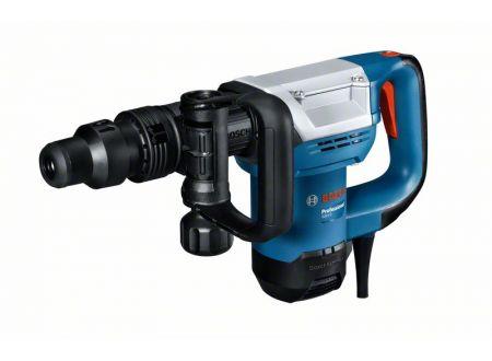 Bosch Schlaghammer mit SDS max GSH 5 bei handwerker-versand.de günstig kaufen