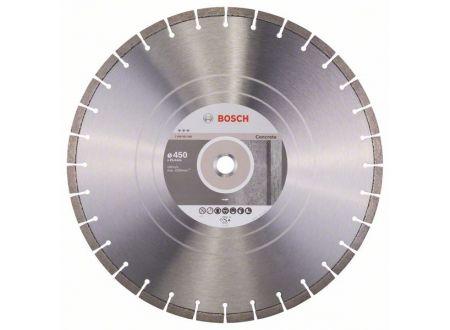 Bosch Diamanttrennscheibe Best für Beton
