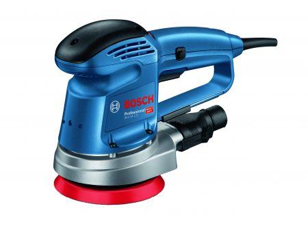 Bosch Exzenterschleifer GEX 34-125