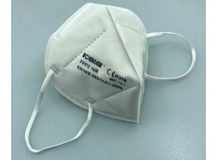 FFP2 NR Partikelfiltrierende Halbmaske bei handwerker-versand.de günstig kaufen