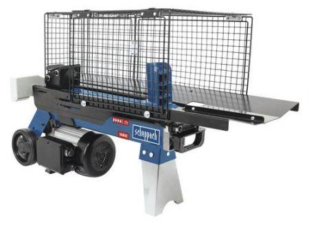 Scheppach Holzspalter liegend HL760L scheppach bei handwerker-versand.de günstig kaufen
