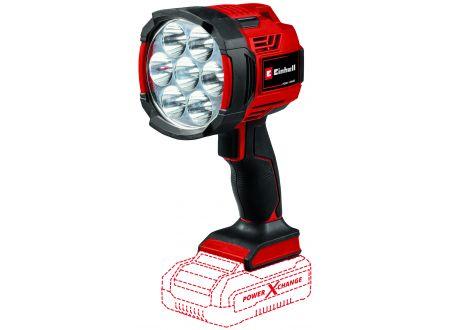 Einhell Akku-Lampe TE-CL 18/2500 LiAC-solo bei handwerker-versand.de günstig kaufen