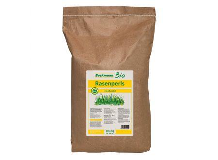 Beckmann + Brehm Bio Rasenperls 10,1 kg Papiersack bei handwerker-versand.de günstig kaufen