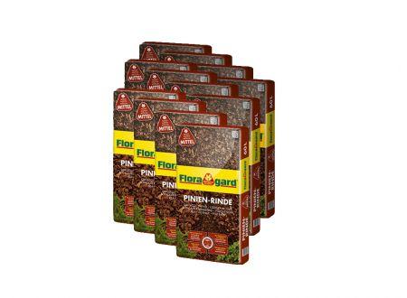 Floragard Pinienrinde  25-40 mm (39 Sack) bei handwerker-versand.de günstig kaufen