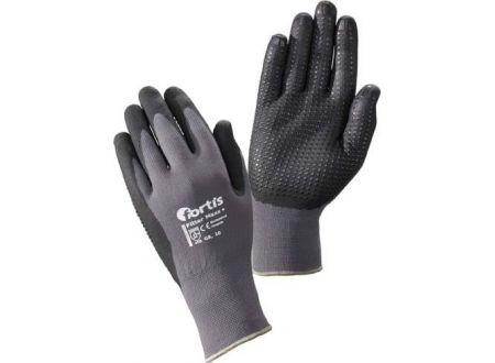 Handschuh Fitter Maxx Plus FORTIS Größe:8